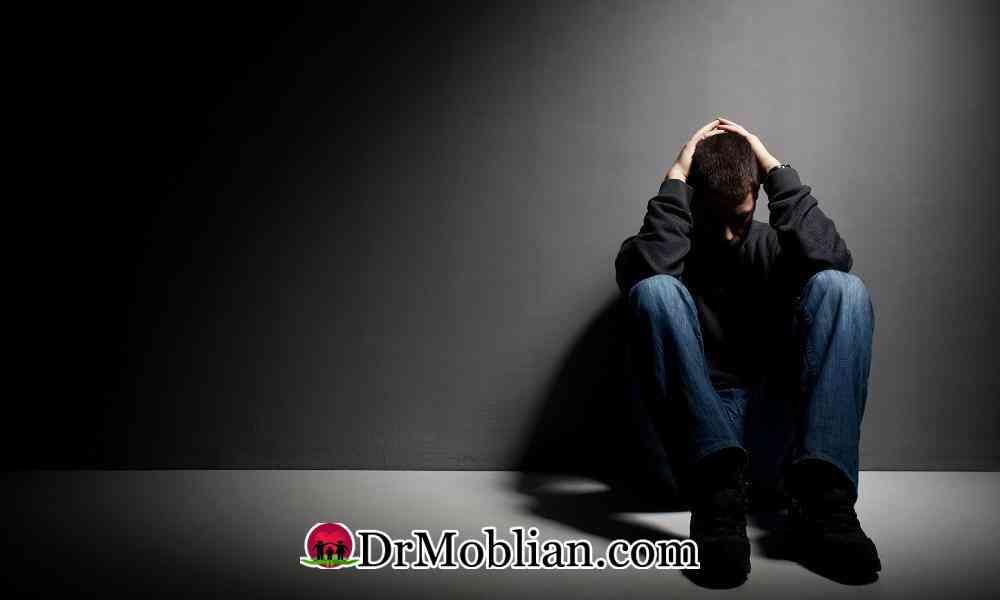 اختلال شخصیت اجتنابی (دوری گزین)