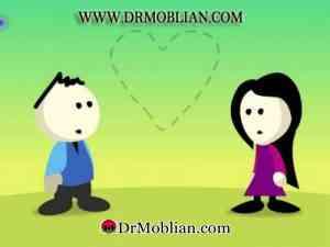 با ازدواج چه بر سر عشق می آید؟ پارت اول