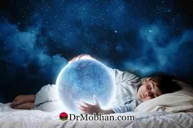 خواب از دیدگاه قرآن