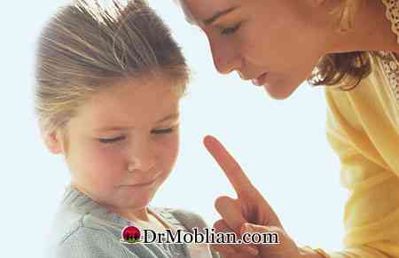 "پارت دوم اصل سوم تربیت کودک ""اصل قوانین """