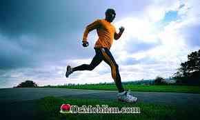 ورزش و حال خوب