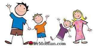 اصول درخواست همکاری از کودکان