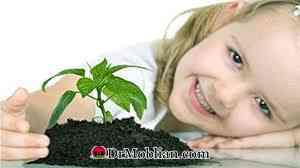 اصل دوم تربیت کودک امید به فرزندان