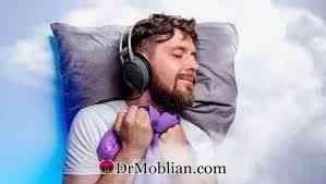 نقش خواب در رشد فردی