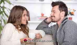 غنی سازی ارتباطات زوجین Relationship Enhancement پارت سوم