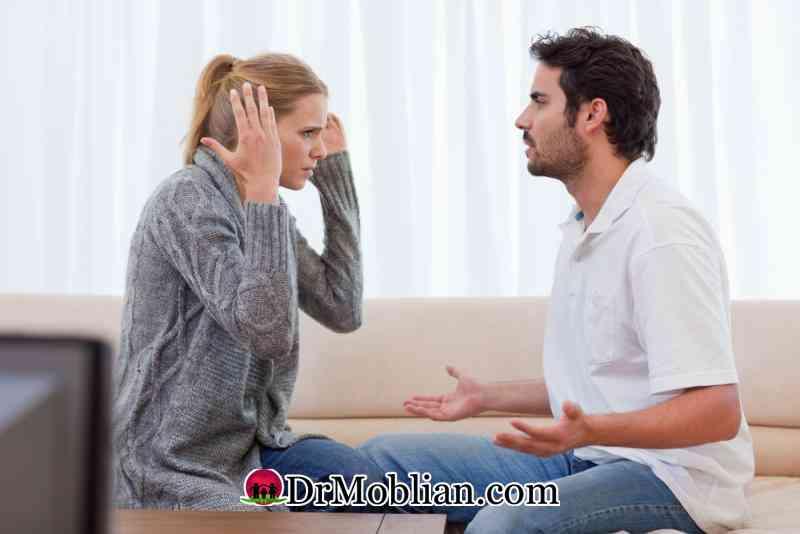 کل کل های زن و شوهری داستان یک