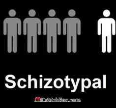 مورد پژوهی اختلال شخصیت اسکیزوتایپال