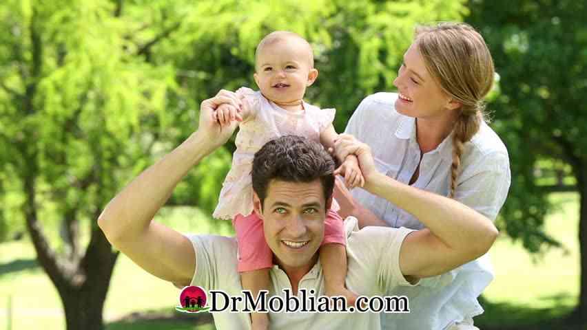 اصل پنجم تربیت کودک هماهنگی والدین در اصول تربیتی