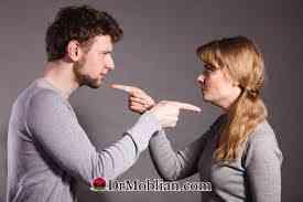 کل کل های زن و شوهری داستان دوم
