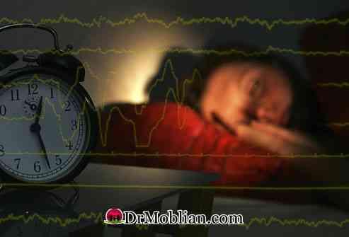 خواب و چرخه ی طبیعی آن _ قسمت دوم