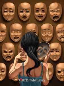 مورد پژوهی اختلال شخصیت نمایشی