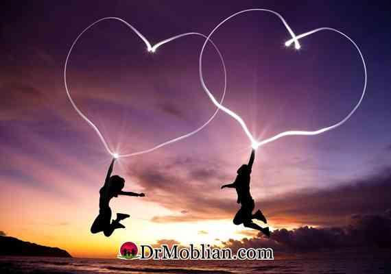 هنر عشق ورزی من و تو قسمت 1