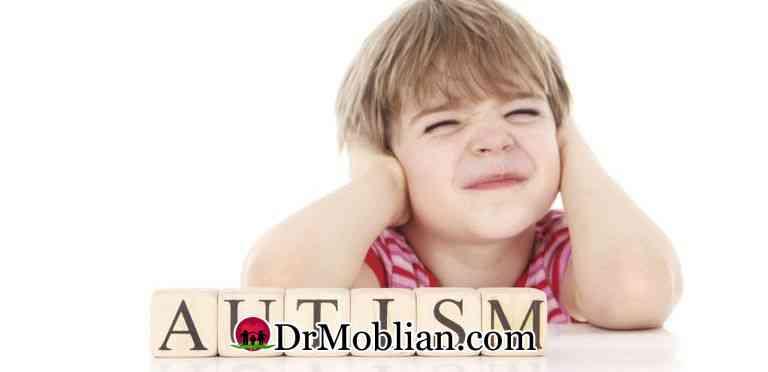 کودک اتیسم من بخش اول