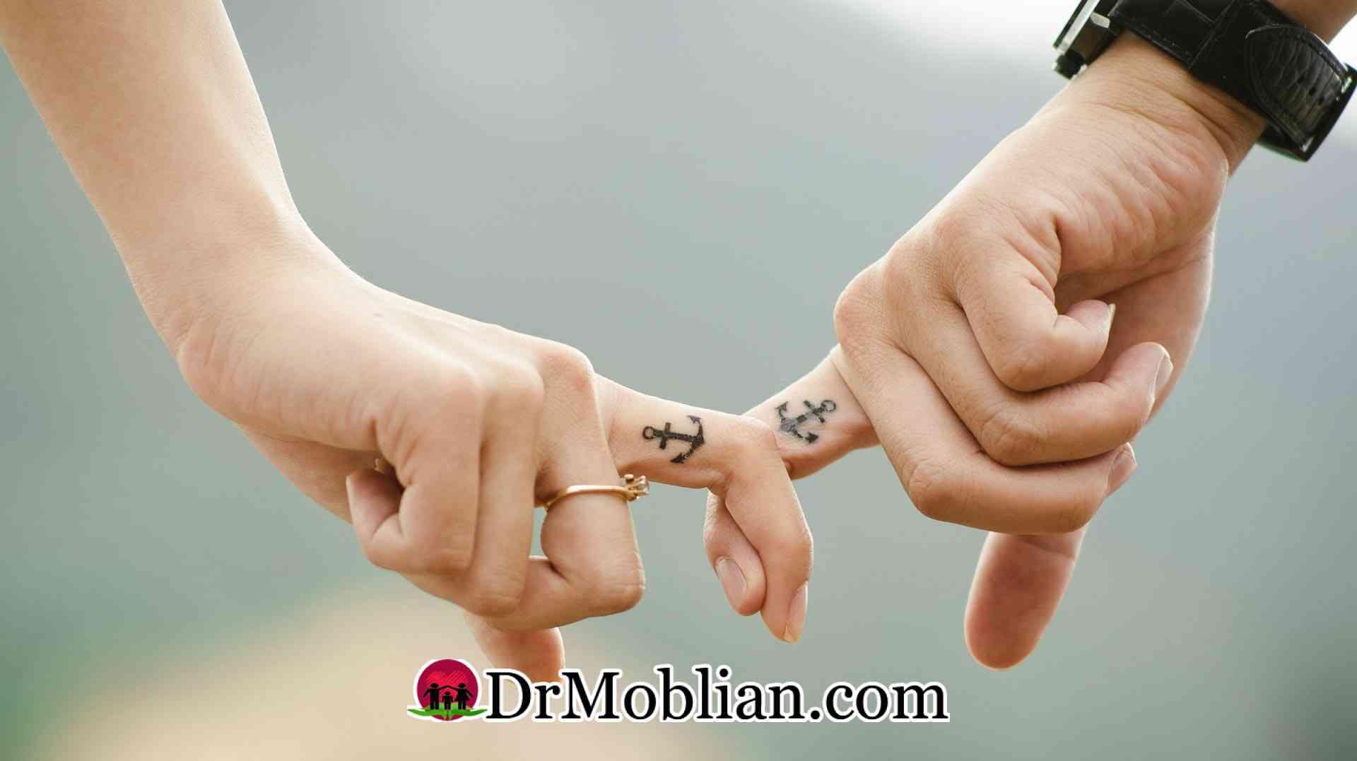 با ازدواج چه بر سر عشق می آید؟9