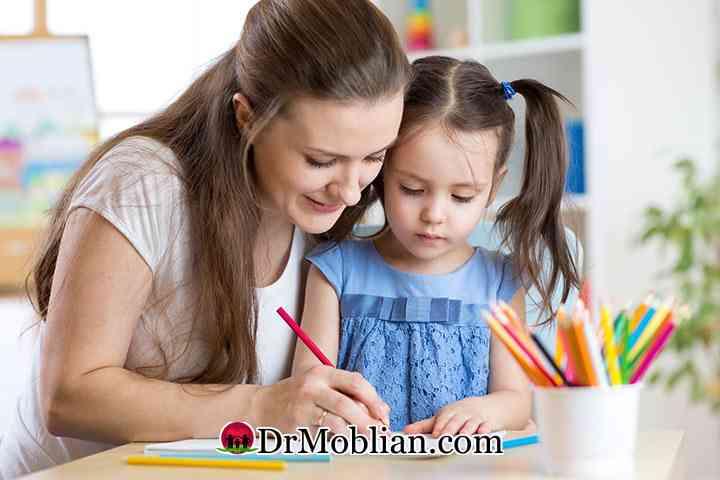 کودکان موفق و با اعتمادبه نفس