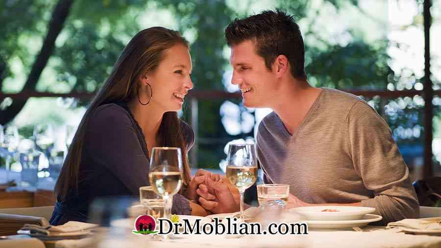 با ازدواج چه بر سر عشق می آید؟12