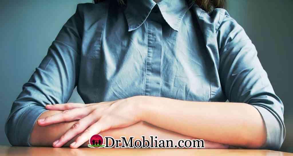 زبان بدن _ ژست های دست و صورت _ قسمت اول