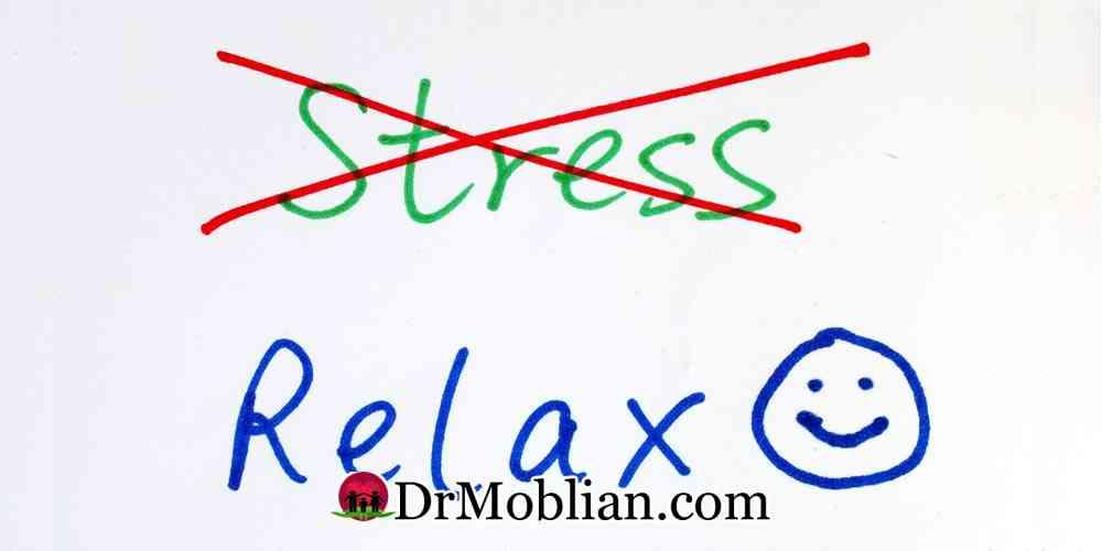 اضطراب مفید!