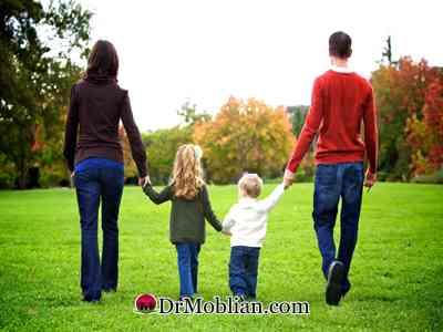 خانواده و اتیسم