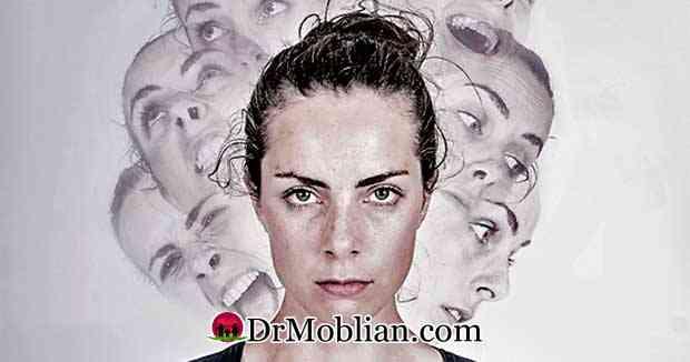 شباهت های اختلال اسکیزوتایپ و اسکیزوفرنیا