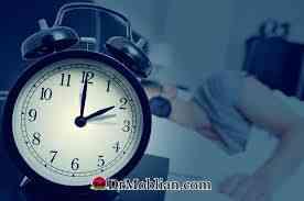 خواب و چرخه ی طبیعی آن _ قسمت سوم