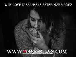 با ازدواج چه بر سر عشق می آید ؟ پارت دوم