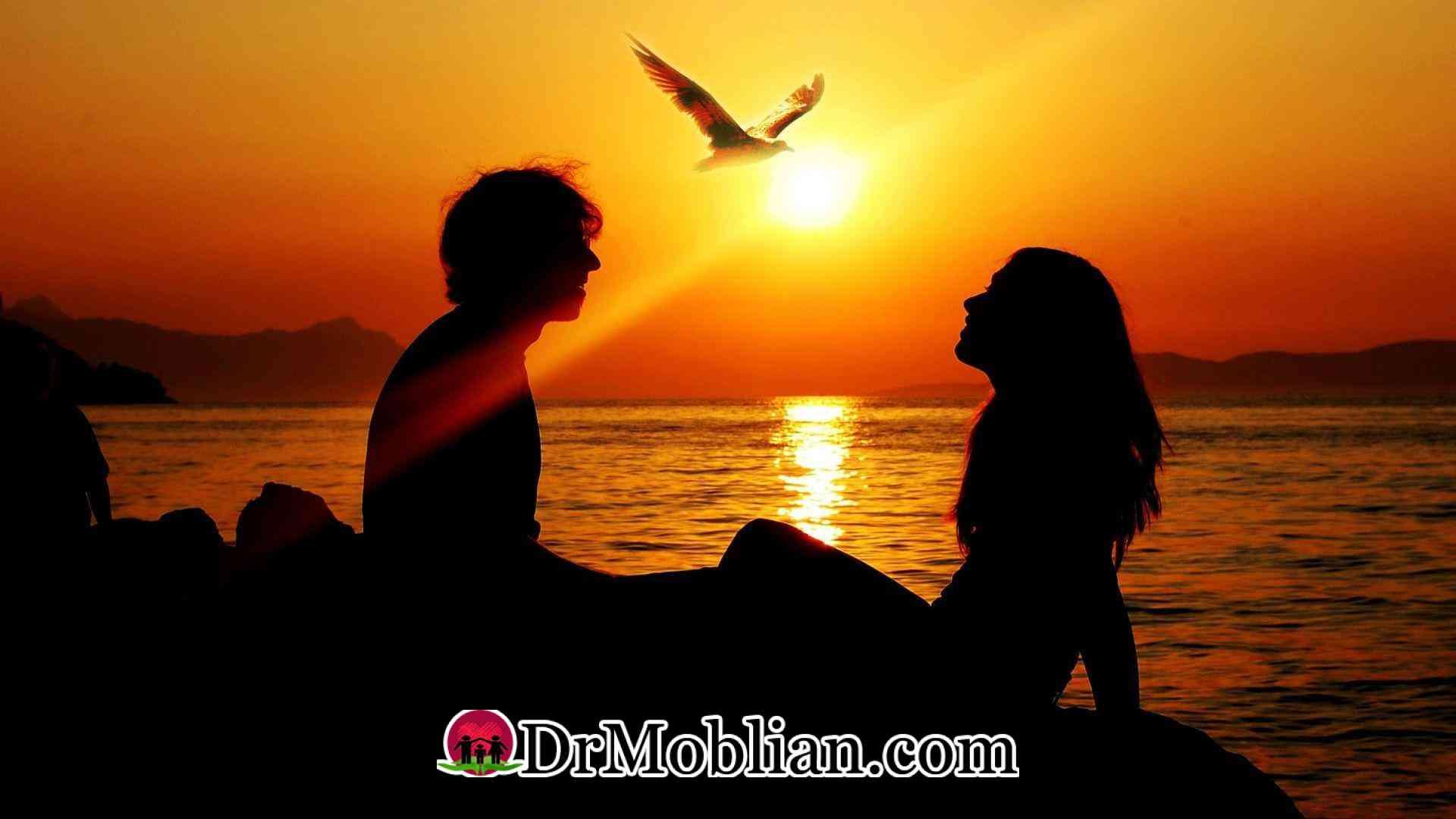 هنر عشق ورزی من و تو قسمت11