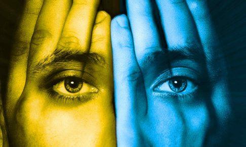 اختلال شخصیت اسکیزوتایپی