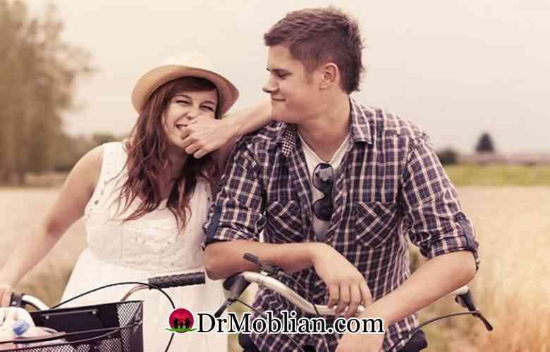 با ازدواج چه بر سر عشق می آید؟ 23