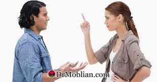 کل کل های زن و شوهری داستان بیست و دوم