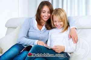خانواده و ارتباط آنها با نوجوان