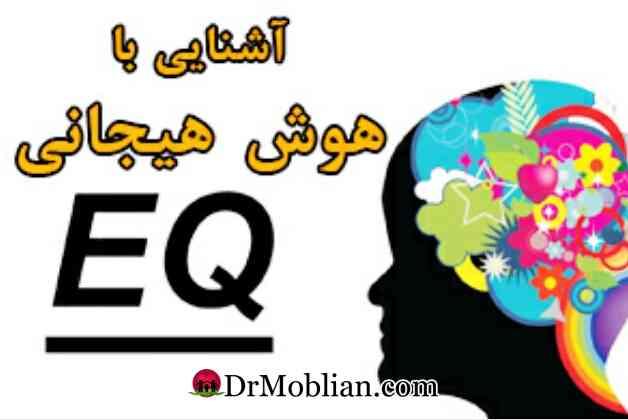 هوش هیجانی (EQ) چیست؟