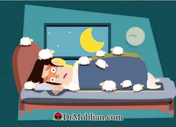 خواب بهتر برای دانش آموزان ۱