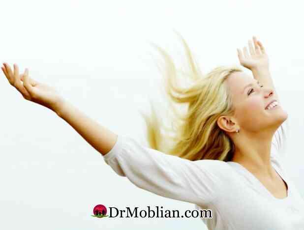 رهایی از دام استرس ۲