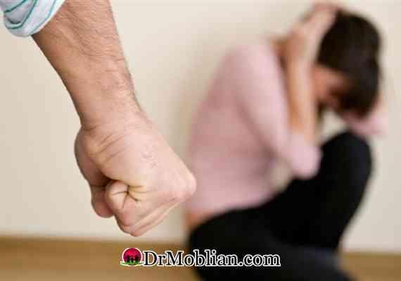 نه به خشونت زناشویی _ بخش اول
