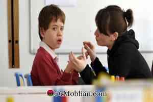 کودک اتیسم من بخش ششم مرکز مشاوره آنلاین دکتر الهام مبلیان