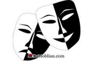 انواع اختلال های شخصیت