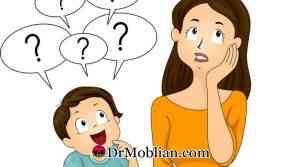 کودک و تربیت جنسی _ قسمت اول