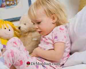 اختلال اضطراب فراگیر در کودکان