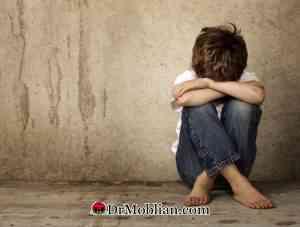 اختلال افسردگی کودکان