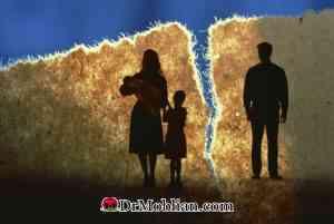 کودکان طلاق 3
