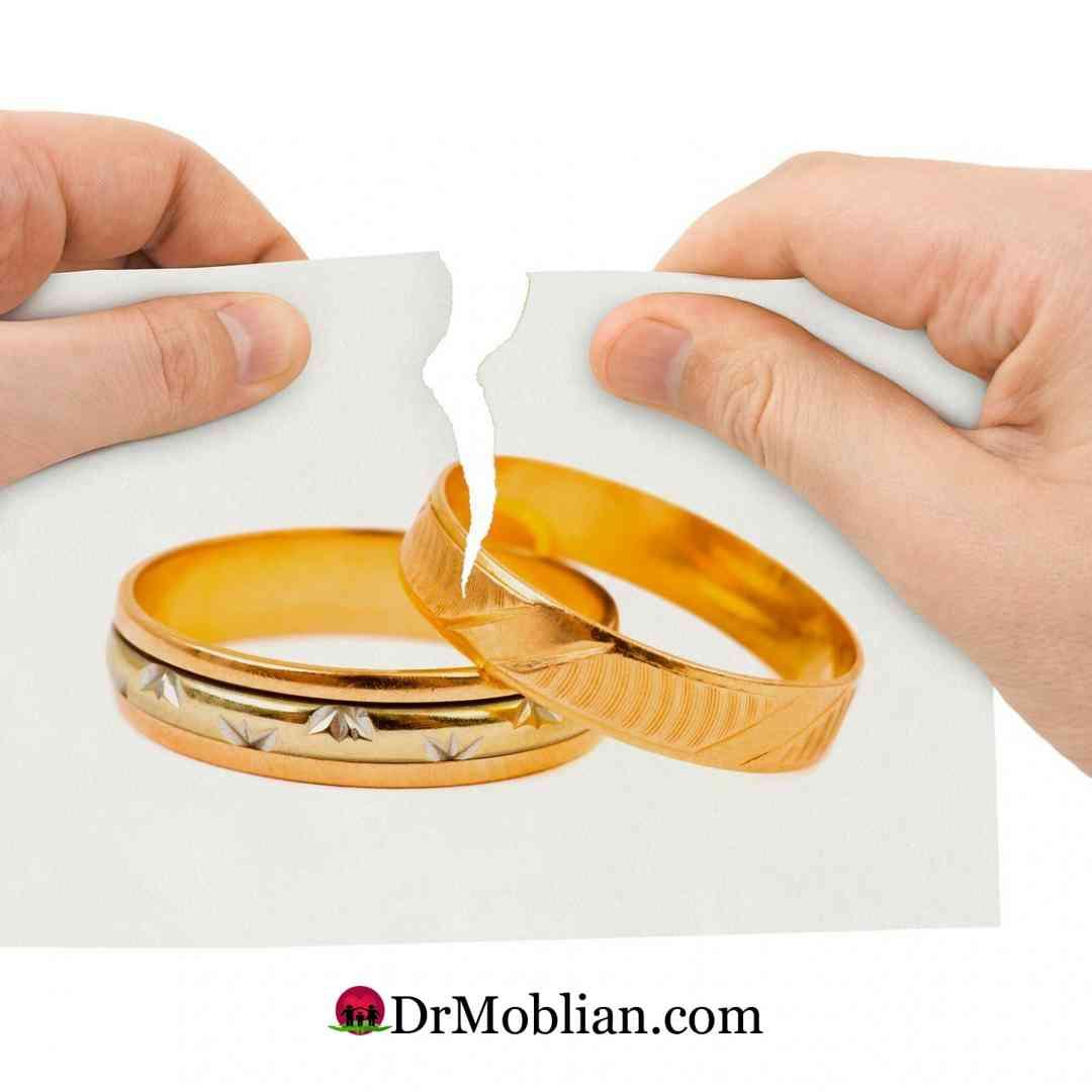 روابطی که نباید به ازدواج ختم شود!