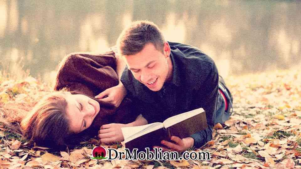 با ازدواج چه بر سر عشق می آید؟ 31