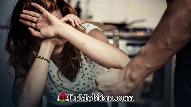 نه به خشونت زناشویی _ بخش چهارم
