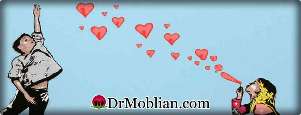 با ازدواج چه بر سر عشق می آید؟ 34