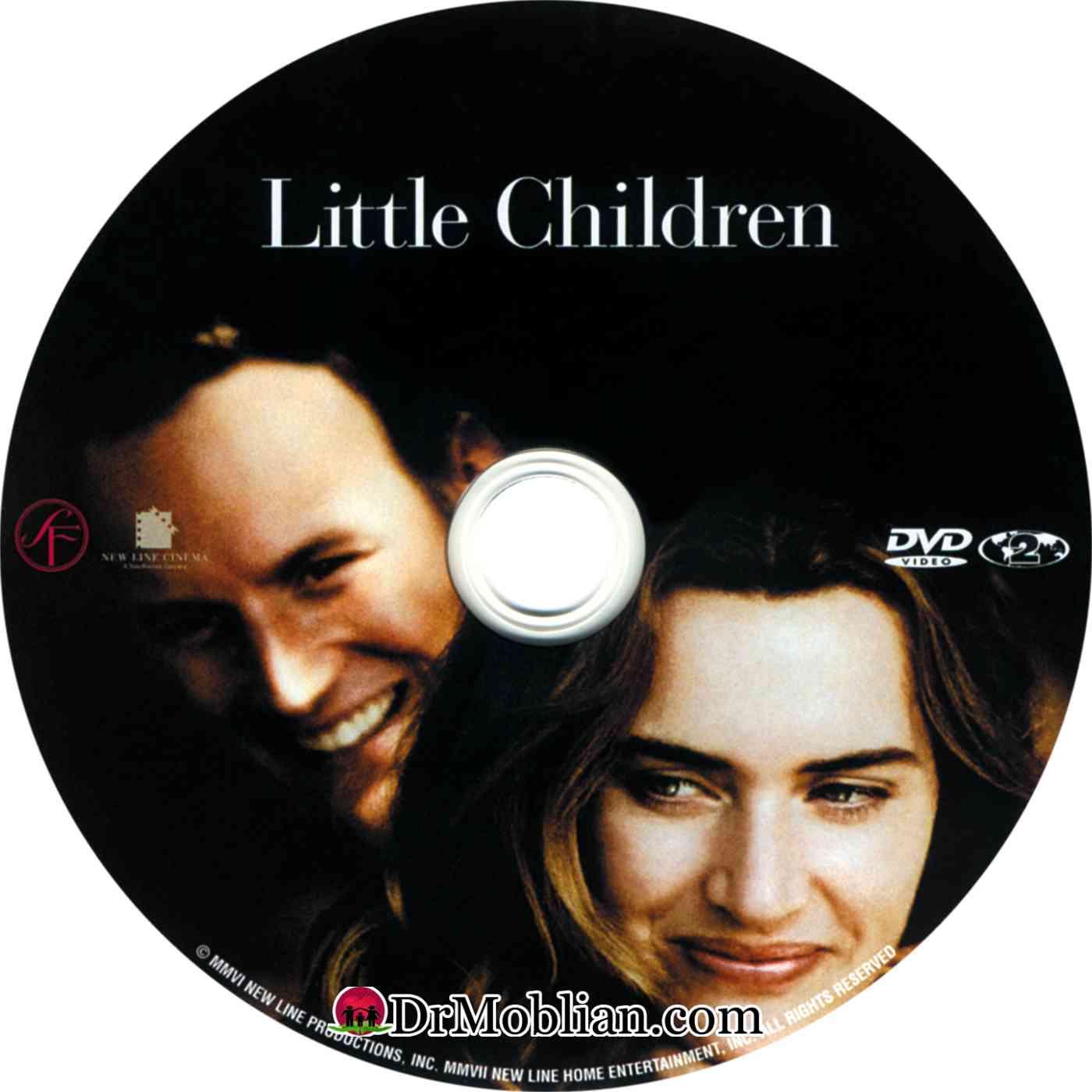 فیلم بچه های کوچک : تحلیل و بررسی روان شناختی