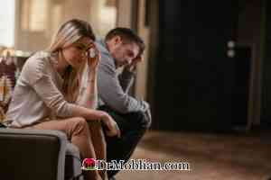 علل روانشناختی طلاق و پیامدهای آن در جامعه ایران