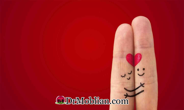 با ازدواج چه بر سر عشق می آید؟ 35
