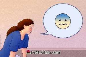 اختلالات شبه جسمانی _ مرکز مشاوره ی آنلاین دکتر الهام مبلیان