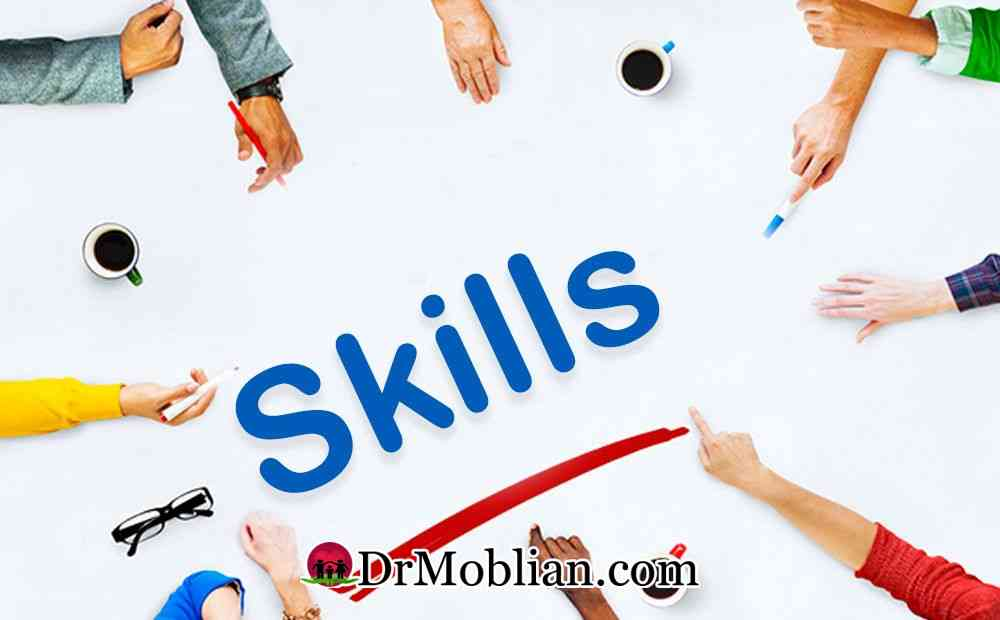 مهارت های لازم برای زندگی سالم تر